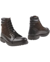 Tru Trussardi - Ankle Boots - Lyst