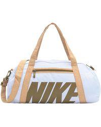 4f0e0606ea Sacs de voyage et valises Nike femme à partir de 18 € - Lyst