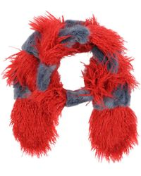 Shrimps - Oblong Scarf - Lyst