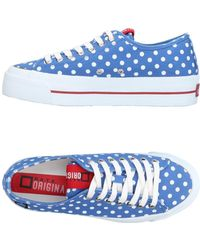 D.A.T.E. Originals - Low-tops & Sneakers - Lyst