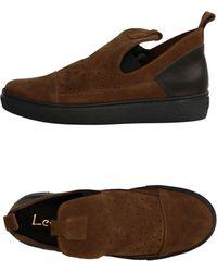 Lemarè - Low-tops & Sneakers - Lyst