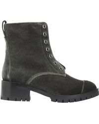 3.1 Phillip Lim Ankle Boots - Green