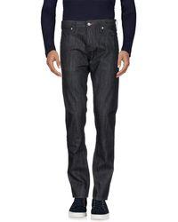 Burton Denim Pants - Blue