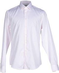 Mr Start - Shirt - Lyst