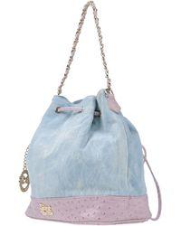 Secret Pon-pon - Backpacks & Fanny Packs - Lyst
