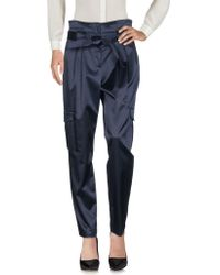 Ermanno Scervino - Casual Pants - Lyst