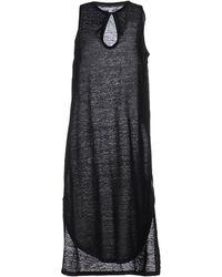 10 Crosby Derek Lam - Knee-length Dress - Lyst