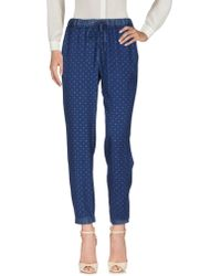 French Connection - Casual Trouser - Lyst