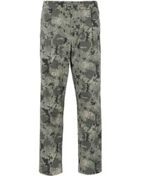 Soulland - Casual Trousers - Lyst
