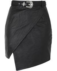 The Kooples - Knee Length Skirt - Lyst