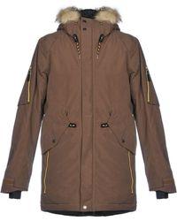 Bench - Jacket - Lyst