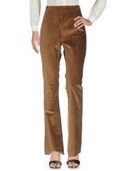 Balmain - Casual Pants - Lyst