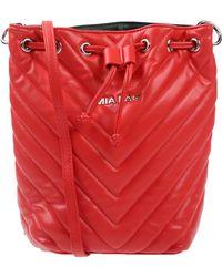 Mia Bag - Cross-body Bags - Lyst