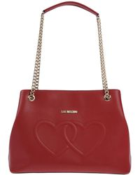 Love Moschino - Shoulder Bags - Lyst