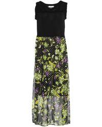 Stizzoli - Long Dress - Lyst