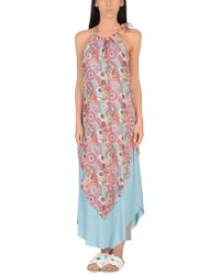 AMORISSIMO - Cover-ups - Lyst