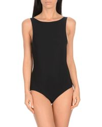 Dondup - One-piece Swimsuits - Lyst