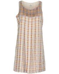 dace5694536c Lyst - Women s Attic And Barn Dresses