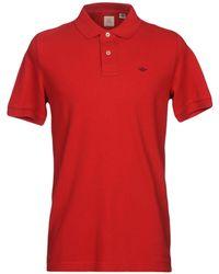 Dockers | Polo Shirt | Lyst