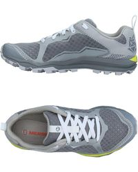 Merrell - Low-tops & Trainers - Lyst