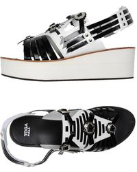 Toga Pulla - Sandals - Lyst
