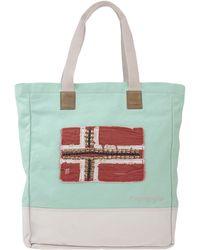 Napapijri - Shoulder Bag - Lyst