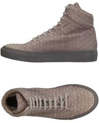The Last Conspiracy - High-tops & Trainers - Lyst