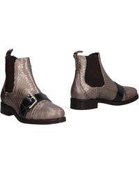 Giancarlo Paoli - Ankle Boots - Lyst