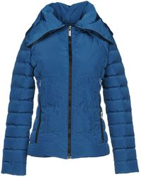 Dirk Bikkembergs - Synthetic Down Jacket - Lyst