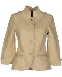 Vintage De Luxe - Jackets - Lyst