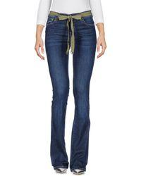 Twin Set Pantaloni jeans