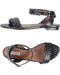 Tabitha Simmons - Sandals - Lyst