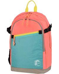 O'neill Sportswear - Backpacks & Fanny Packs - Lyst