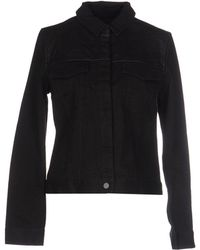T By Alexander Wang - Jacket - Lyst