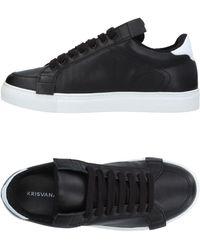 Kris Van Assche - Low-tops & Sneakers - Lyst