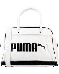 3597d18e3d Lyst - Women s PUMA Totes and shopper bags