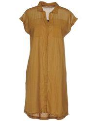 Hartford - Short Dresses - Lyst