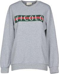 ViCOLO - Sweatshirts - Lyst