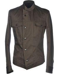 Tom Rebl - Shirt - Lyst