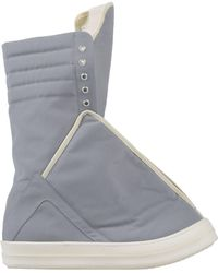 DRKSHDW by Rick Owens - Boots - Lyst