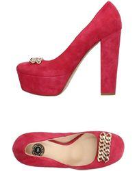 Elisabetta Franchi - Court Shoes - Lyst