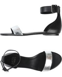 Gianna Meliani - Sandals - Lyst