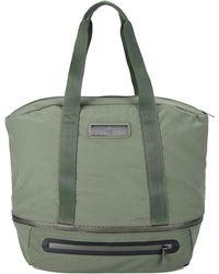 adidas By Stella McCartney Travel & Duffel Bag - Green