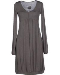 Made In Heaven - Short Dress - Lyst