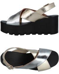 Piampiani | Sandals | Lyst