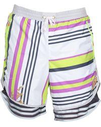 adidas Originals - Swim Trunks - Lyst