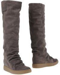Lemarè - Boots - Lyst
