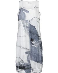 Crea Concept - 3/4 Length Dress - Lyst