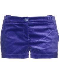 Pinko Shorts - Purple