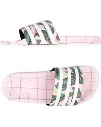 adidas Originals - Sandals - Lyst